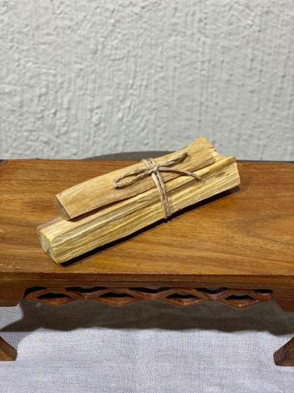 [Restock]Palo Santo Wood Incense