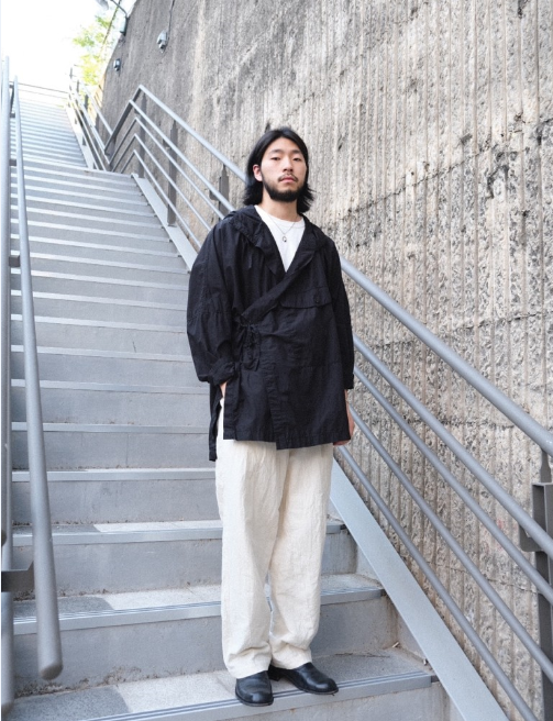 [MECLADS 맥클래즈] 2021 S/S Yoko Sakamoto / PHLANNEL / North Works / Stylesuggestions 2021.05.16